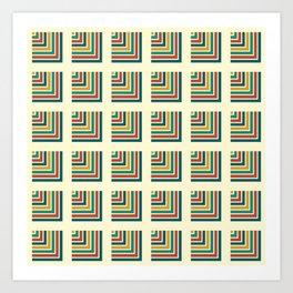 Phillip Gallant Media Design - Design XCIV Art Print