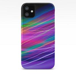 saturn 2 iPhone Case