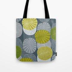 Dickinsonia Lime Tote Bag