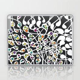 Microcosm I Laptop & iPad Skin