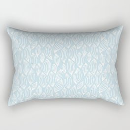 floral (41) Rectangular Pillow