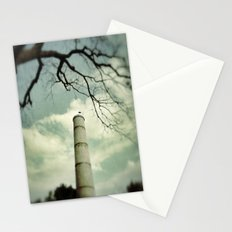 On the Lookout Stationery Cards