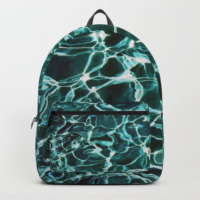 Waiting For Summer #society6 #decor #buyart Backpack