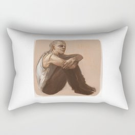 tricia miller Rectangular Pillow