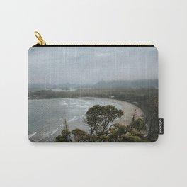 Cox Bay, Tofino, British Columbia Carry-All Pouch