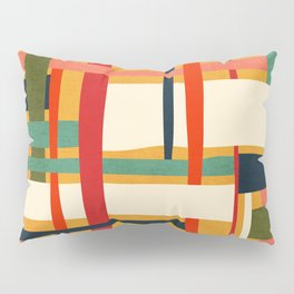 Variation of a theme Pillow Sham