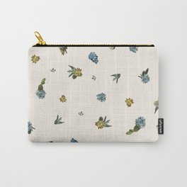 Cactus Statue Carry-All Pouch