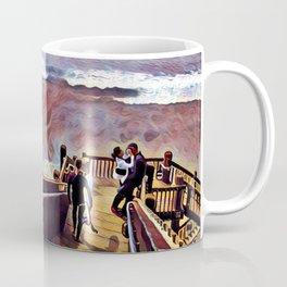 Grandview Lovers Coffee Mug