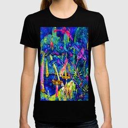 Eugen von Kahler Oriental Fairy Tale T-shirt