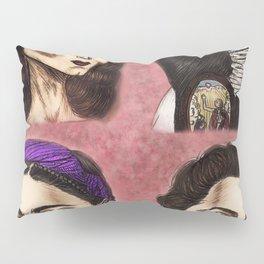 Chingonas Pillow Sham
