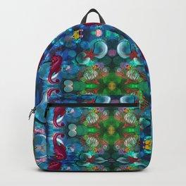 Sea World Backpack