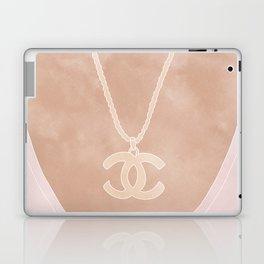 summer fashion Laptop & iPad Skin