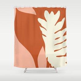 Botanical Love Shower Curtain