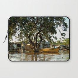 Amazonas River Laptop Sleeve