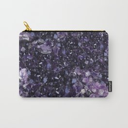 Amethyst Delight Carry-All Pouch