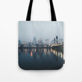 Portland II Tote Bag