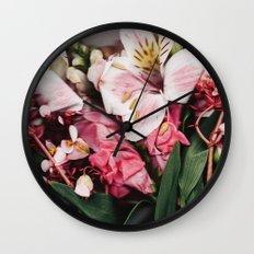 Seja I Wall Clock