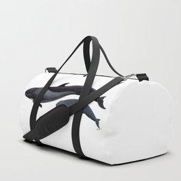 False killer whale Duffle Bag