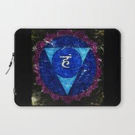 Vishuddha or Vishuddhi Laptop Sleeve