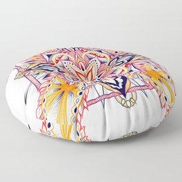 Divine Intention 6 Floor Pillow