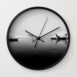 Elements of simplicity Wall Clock