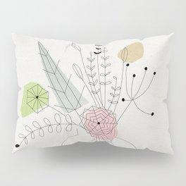 Judy's Bouquet Pillow Sham