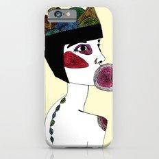 Queen iPhone 6s Slim Case