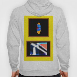 Pictures at Exhibition(Year 2075) Hoody