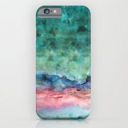 Impression Rainbow iPhone Case