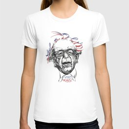 Feel the Bern (Patriotic) T-shirt