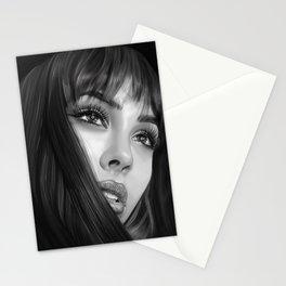 Danna Paola Stationery Cards