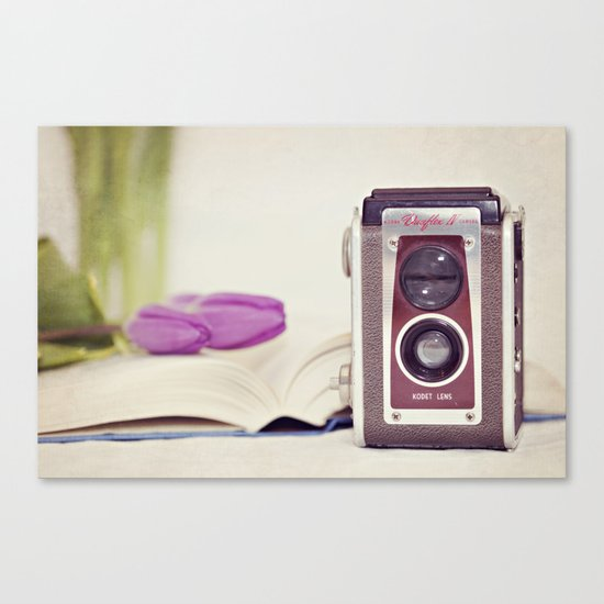 The Duaflex Canvas Print