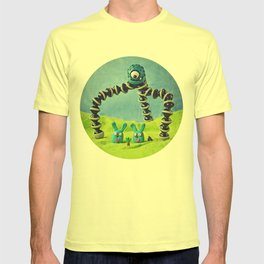 Carrot - fimo version T-shirt