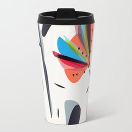 Les oiseaux du paradis Travel Mug