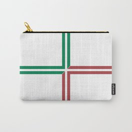 Portugal 2012 Carry-All Pouch