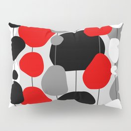 Hanging By A Thread - Abstract Pillow Sham