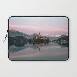 Bled, Slovenia IV Laptop Sleeve