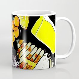 Ploughman's Picnic Coffee Mug