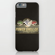 Power Shell Co. Slim Case iPhone 6s