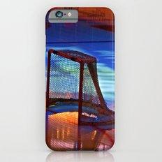 Empty Net Slim Case iPhone 6