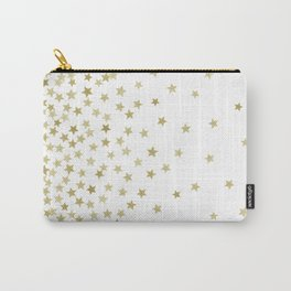 STARS GOLD Carry-All Pouch