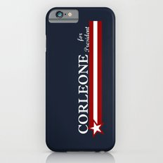 Corleone Standing for Family Slim Case iPhone 6s