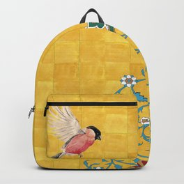 Persian Illustration Backpack
