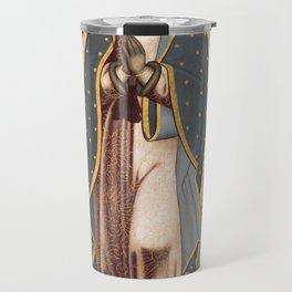 Virgin of Guadalupe, 1700 Travel Mug