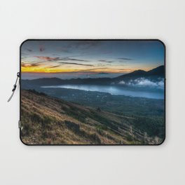 Batur Indonesia HDR Laptop Sleeve