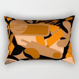 Sharpness Rectangular Pillow