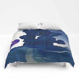 U AND ME FORGOTTEN Comforters