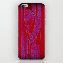 Peep Show iPhone Skin