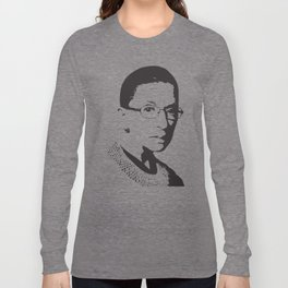 Ruth Long Sleeve T-shirt
