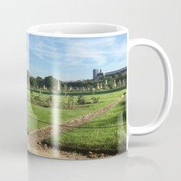 Paris, France - Tuileries Coffee Mug